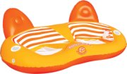 SportsStuff Pool and Beach 2UP Lounge Inflatable Raft