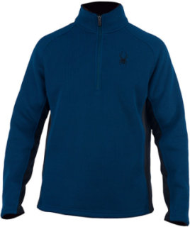Spyder Outbound 1/2-Zip Sweater