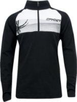Spyder Racer - Cotton T-Neck