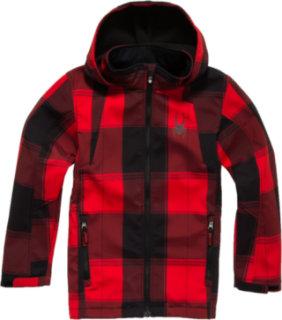 Spyder Patsch Softshell Jacket