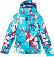 Spyder Stunner Reversible Insulated 3-in-1 Jacket