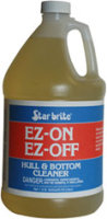 Star Brite EZ-On EZ-Off Hull Cleaner Gallon