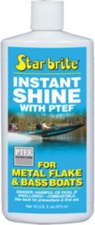 Star Brite Instant Shine with PTEF
