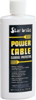 Star Brite Power Cable Cleaner/Protector