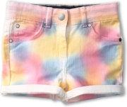 Stella McCartney Devon Tie Dye Short