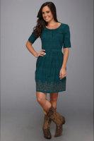 Stetson 8935 Stretch Poplin Dress
