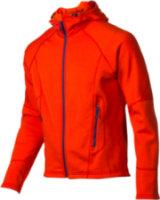 Stoic Breaker Fleece Hooded Jacket