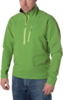 Stoic Microlith Softshell Pullover