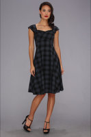 Stop Staring for The Cool People Cecilia Swing Dress