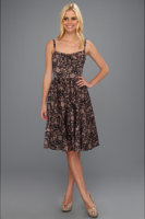 Stop Staring for The Cool People Jennifer Swing Dress