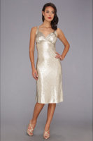 Stop Staring for The Cool People Luz Fitted Dress