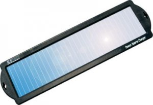Sunforce 12-Volt Battery Solar Charger