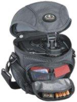 Tamrac 5684 Digital Zoom 4 Holster Case - Steel Gray