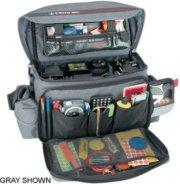 Tamrac 608 Pro System 8 Shoulder Bag for Small 35mm or Digital SLR Camera Systems Navy.