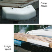 Taylor Made Dock Pro Heavy-Duty Dock Bumpers
