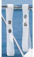 Taylor Made Tidy-Up Line Holder Large Rail Mount