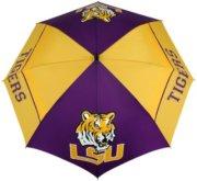 MacArthur Louisiana State University Tigers WindSheer Hybrid Umbrella