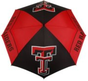 MacArthur Texas Tech University Red Raiders WindSheer Hybrid Umbrella