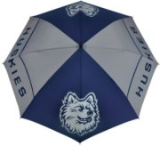 MacArthur University of Connecticut Huskies WindSheer Hybrid Umbrella