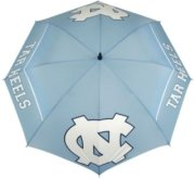 MacArthur University of North Carolina Tarheels WindSheer Hybrid Umbrella