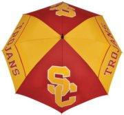 MacArthur University of Southern California Trojans WindSheer Hybrid Umbrella