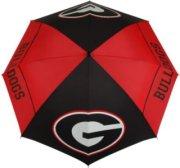 MacArthur University of Georgia Bulldogs WindSheer Hybrid Umbrella
