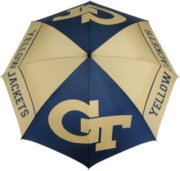 MacArthur Georgia Tech Yellow Jackets WindSheer Hybrid Umbrella