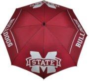 MacArthur Mississippi State University Bulldogs WindSheer Hybrid Umbrella