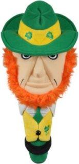 MacArthur University of Notre Dame Fighting Irish Mascot Driver Headcover