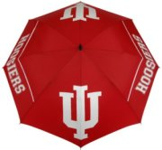 MacArthur University of Indiana Hoosiers WindSheer Hybrid Umbrella