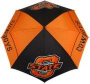 MacArthur Oklahoma State University Cowboys WindSheer Hybrid Umbrella