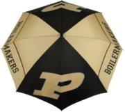 MacArthur Purdue University Boilermakers WindSheer Hybrid Umbrella