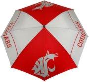 MacArthur Washington State University Cougars WindSheer Hybrid Umbrella