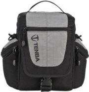Tenba Discovery Extra-Lightweight Top Load Bag Black/Gray