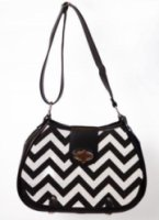 The Joy Bag MUSE Camera Bag - Chic Chevron