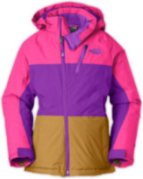 The North Face Insulated Kizamm Jacket