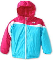The North Face Insulated Poquito Jacket 12