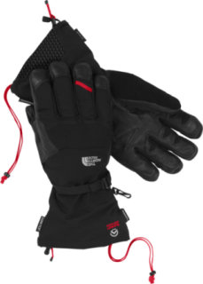 88beaea11 The North Face Men's Meru Glove