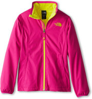 The North Face Mossbud Softshell Jacket 13