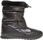The North Face Nuptse Fur IV Boot