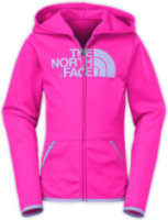 The North Face Performance Full-Zip Hoodie