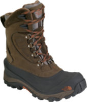 The North Face Baltoro 400 III Boot