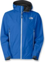 The North Face Blue Ridge PacLite Rain Jacket