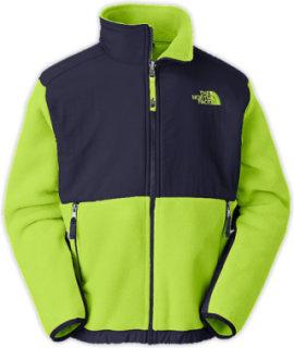 14ff8a146 The North Face Boy's Denali Jacket