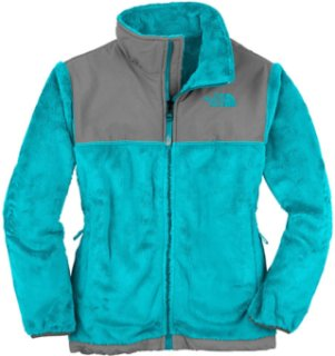 8c12556598a9 The North Face Girl s Denali Thermal Jacket -  54.45 - GearBuyer.com