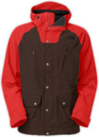 The North Face Decagon Jacket