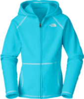 The North Face Glacier Full-Zip Hoodie