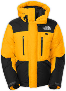 The North Face Himalayan Parka $448.99