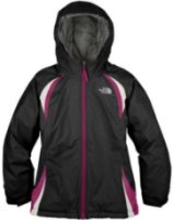 The North Face Insulated Abernathy Jacket