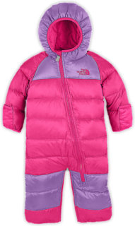cae9534a3 The North Face Infant's Lil' Snuggler Down Bunting